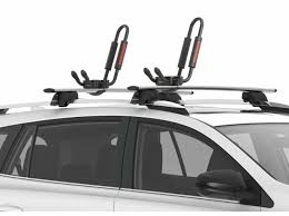 2007 Honda Element Roof Rack by Activity
