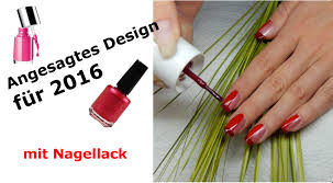 nagellack designs diy nagellack design