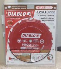 Laminate Flooring Saw Freud D1012lf Pcd Laminate Flooring Blade Ebay
