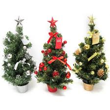 tree table size large assorted trees
