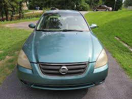 Nissan Altima 1999 - 2002 nissan altima for sale in dallas georgia 30132