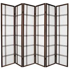 awesome tall room divider fabric privacy room divider screen
