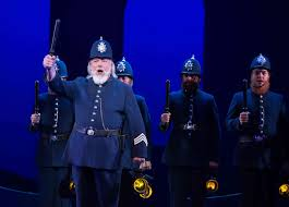 what u0027s on the pirates of penzance english national opera