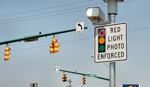 Red Light Camera Ticket Red Light Camera Tickets Soar In Culver City The Front Page Online