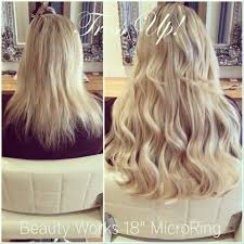 Pre Bonded Human Hair Extensions Uk by Tress Up Professional Hair Extensions Fusion Bond U0026 Micro Ring
