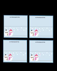 word christmas card template free drink menu template