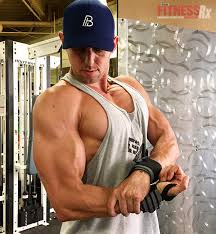 Increase My Bench Press Max 7 Tips For A Bigger Stronger Bench Press Fitnessrx For Men