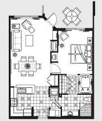Disney Vacation Club Floor Plans Hilton Grand Vacations At Tuscany Village Hotel In Orlando Florida