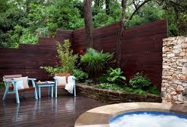Magnificent Patio Fence Design Ideas Patio Design 99