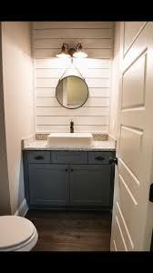 Powder Room Santa Rosa Bathroom Reclaimed Wood Floating Powder Room Vanity Airmaxtn