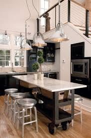 movable kitchen island ideas best 25 portable kitchen island ideas on pinterest movable