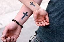 religious perspectives on tattooing wikipedia