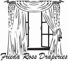 Black And White Valances Home Phoenix Az Frieda Ross Draperies Blinds And Fabrics