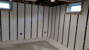 the perfect insulation for basement walls insofast continuous