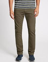 mens light colored jeans mens brown jeans buy dark tan light jeans online m s