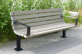 Trex Benches Series Br Benches Custom Park U0026 Leisure