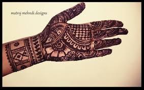 indian mehndi design for beautiful indian henna design