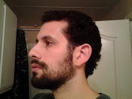 best beard length mm neckline shape change week 9 update page 2 beard board