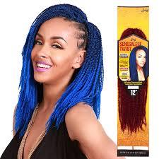 noir pre twisted senegalese twist senegalese twist braid 12 inch zury synthetic braid hairtobeauty com