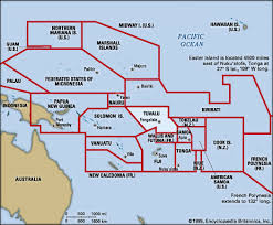 map of tuvalu tuvalu britannica