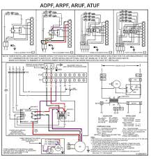 aprilaire thermostat wiring diagram 35 wiring diagram images