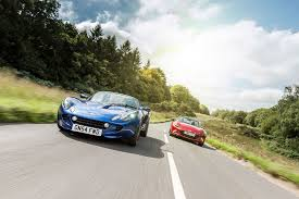 mazda mx5 icon buyer new mazda mx 5 vs used lotus elise car november 2015