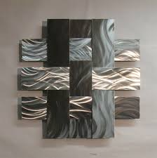 What Is Art Decor Metal Wall Art Decor And Sculptures With Regard To Your House