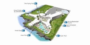 map kona usa 12 luxurious resorts on the kona kohala and hilo coast big island