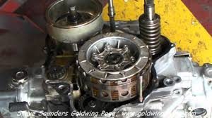 gl1200 stator replacement youtube