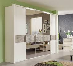 Hinged Wardrobe Doors Modern Wardrobes Stylform Zeus Wood And Mirror Hinged Door