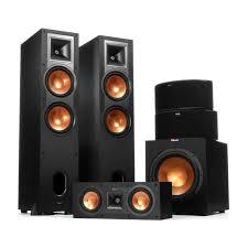home theater surround sound headphones speakers home audio u0026 headphones klipsch