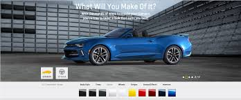 hyper blue metallic most popular 2016 chevy camaro color the