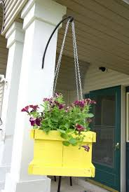 unique diy hanging planters you can easily make at home recycled