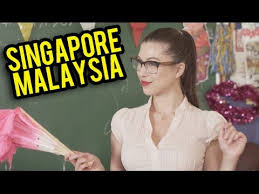 fungbros haircut singapore malaysia music video fung bros youtube