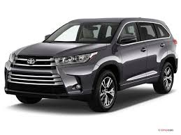 toyota highlander base price toyota highlander prices reviews and pictures u s