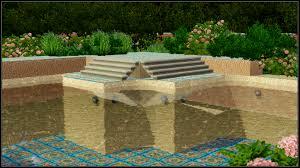 villa hermosa u2014 sims 3 house plan thornheartssims