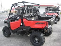 honda 1000 new 2016 honda pioneer 1000 eps utility vehicles in hudson fl