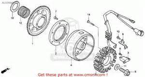 1998 honda fourtrax 300 wiring diagram similiar trxfw parts