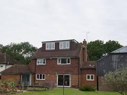 Loft Dormer Windows Case Studies Loft Conversions West Sussex