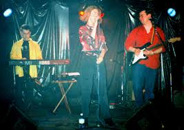 The Rock Garden Covent Garden Dayglo Fishermen Gallery Rock Garden Concert 1997 Free