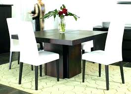 dining room table for 12 contemporary square dining table contemporary square dining room