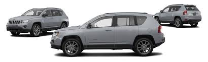 2017 jeep compass high altitude 4dr suv research groovecar