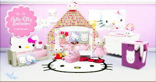 miguel creations ts4 kitty bedroom ts3 ts4