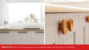 wood kitchen cabinet knobs 10 kitchen cabinet hardware ideas for your home kitchen