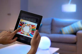 philips smart light bulbs philips opens its hue bulbs to internet control this time for real