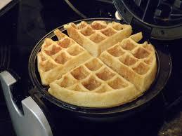No One Kitchen by One Couple U0027s Kitchen Martha Stewart U0027s Buttermilk Waffles