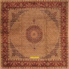 tappeti on line tappeto quadrato avec tappeti quadrati mollaian orientali