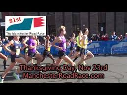 2017 manchester road race thanksgiving day nov 23