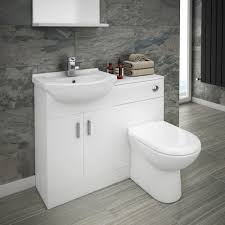 All In One Bathroom Vanity All In One Bathroom Unit