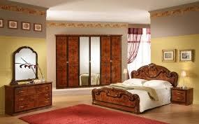 Traditional Master Bedroom - mahogany wardrobes for trend traditional master bedroom design